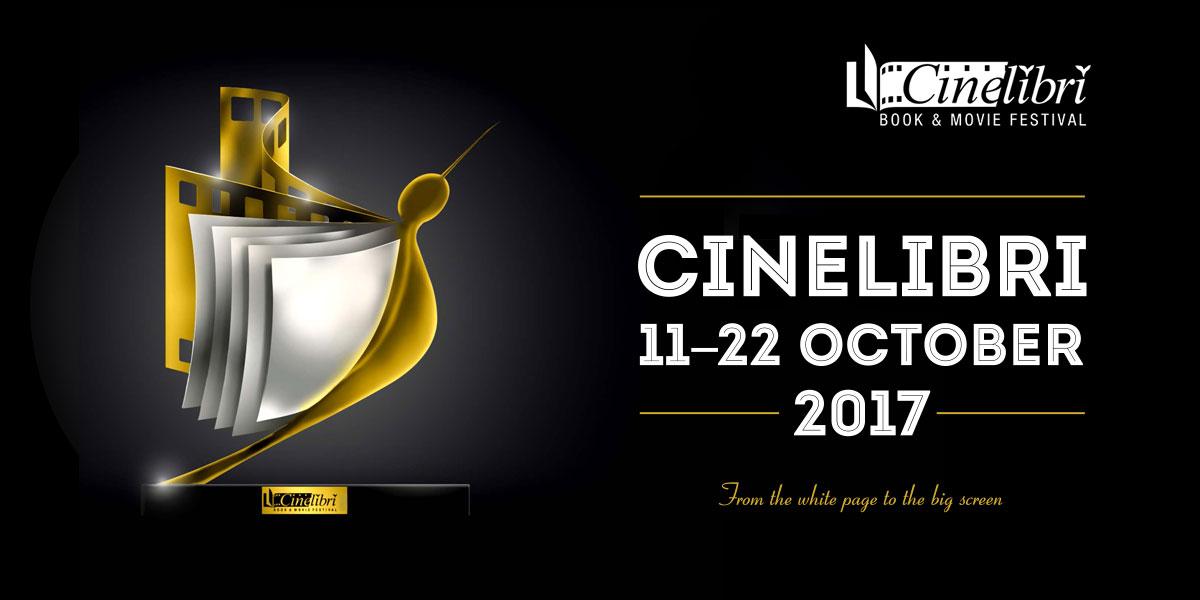 CineLibri 2017 начало