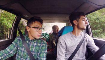 Да се изгубиш нарочно: Филмът