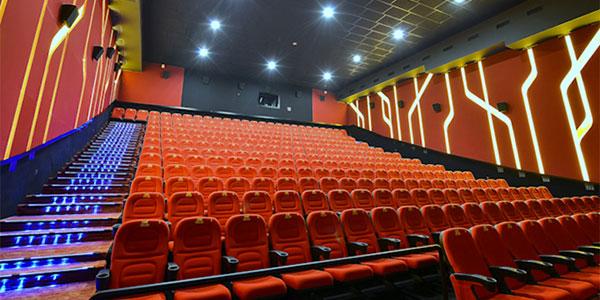 Cinegrand Park Center