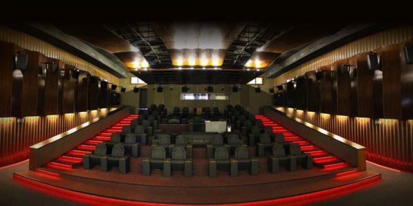 Кино Арена Делукс България Мол