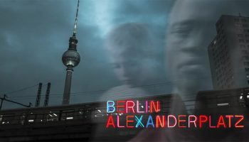 Берлин Александерплац