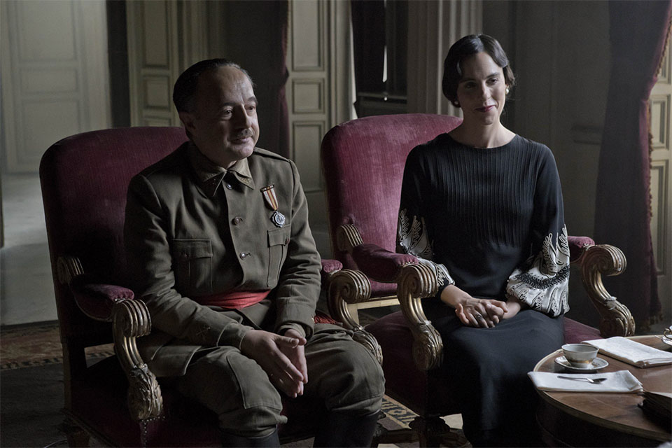 По време на войната