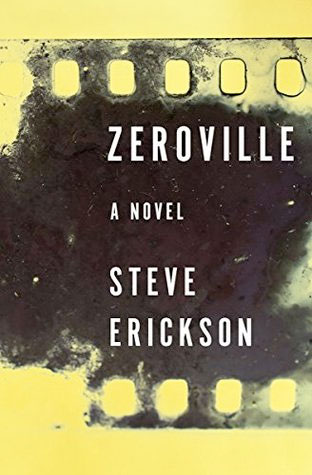 Zeroville - book