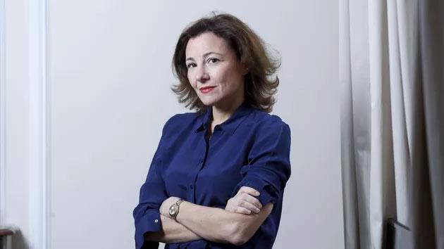 Каролин Бонгран