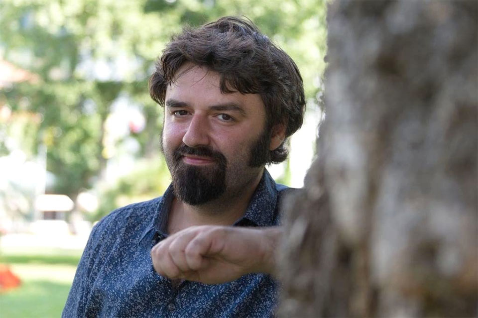 Петър Вълчанов